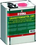Afbeelding van E-coll zaagketting-hechtolie uws 5l