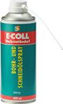 Afbeelding van E-coll boor-/snijoliespray 400ml ge