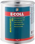 Afbeelding van E-coll universeel vet i licht 1 kg