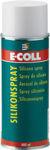 Afbeelding van E-coll siliconenspray 400 ml