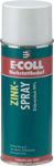 Afbeelding van E-coll zinkspray extra 400ml, tüv-g