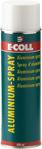 Afbeelding van E-coll alu-spray 900 400 ml