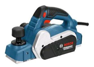 Afbeelding van Bosch schaafmachine   630w gho16-82