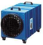 Afbeelding van Df electrische heater          400v