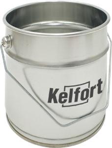 Afbeelding van Kelfort verfblik leeg     2.5 liter