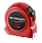 Afbeelding van Facom rolbandmaat dubbelzijdig   3m