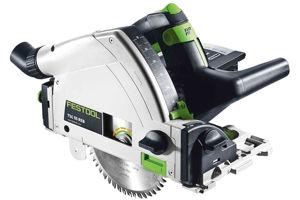 Afbeelding van Festool accu invalzaagmachine body tsc 55 li reb basic