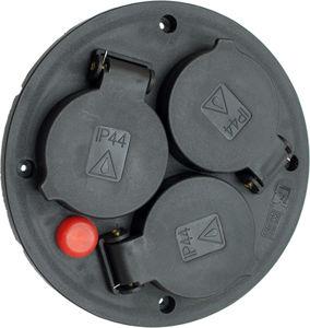 Afbeelding van Kelfort contactplaat voor kabelhaspel er300 en er400