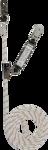 Afbeelding van Edge vaste meeloop lijnklem met valdemper 10m