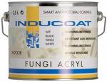 Afbeelding van Inducoat fungi schimmelwerende coating 10 liter