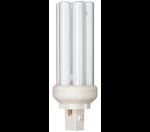 Afbeelding van Philips lamp pl-t master 26w/840/2p