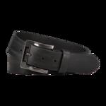 Afbeelding van Tricorp riem premium zwart  100-130
