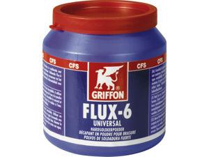 Afbeelding van Flux-6 zilversoldeerpoeder, 200 gram