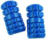 Afbeelding van Beckum kniestukken blauw st a2