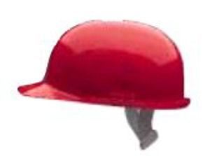 Afbeelding van Lemp helm rood 662002