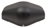 Afbeelding van Afdekkap voor radar bewegingsmelder