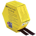 Afbeelding van 3m Dual Lock klikband 25,4mm 5m