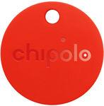 Afbeelding van Chipolo bluetooth keyfinder rood