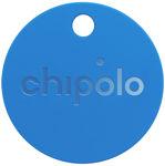 Afbeelding van Chipolo bluetooth keyfinder blauw