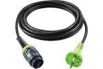 Afbeelding van Festool Plug-It kabel H05 RN-F-4
