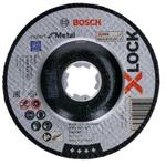 Afbeelding van Bosch slijpschijf 125 mm