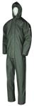 Afbeelding van Sioen regenoverall herford groen