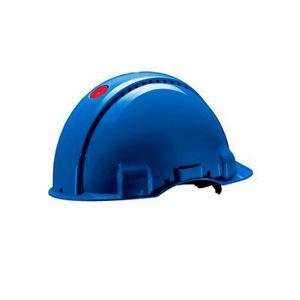 Afbeelding van 3m peltor helm g3000d blauw