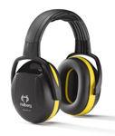 Afbeelding van Hellberg gehoorkap secure 2 headband