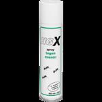 Afbeelding van HGX spray tegen mieren 400 ml
