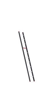 Afbeelding van Altrex enkel rechte ladder 1x10
