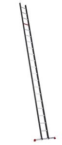 Afbeelding van Altrex enkel rechte ladder 1x20