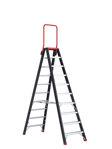 Afbeelding van Altrex trap taurus 2x10 treden
