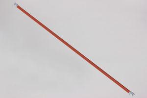 Afbeelding van Altrex diagonaal schoor rood 2.45m