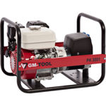 Afbeelding van GM-Tool generator ph3001 230v 2.8kw