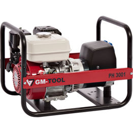 Afbeelding voor categorie Generatoren