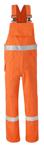 Afbeelding van Havep amerikaanse overall brandvertragend oranje 44