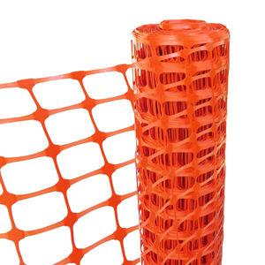 Afbeelding van Afzetgaas oranje medium, 50 meter