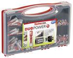 Afbeelding van Fischer red box duopower pluggen