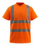 Afbeelding van Mascot t-shirt townsville fluor oranje