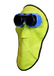 Afbeelding van North lasmasker leer lengte 300mm