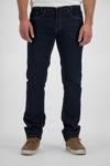 Afbeelding van 247 spijkerbroek hazel s20 donker blauw