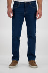 Afbeelding van 247 spijkerbroek hazel s20 blauw