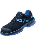 Afbeelding van Atlas schoen flash 5405 xp s3 esd  zwart/blauw
