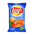 Afbeelding van Lays chips naturel 175gram