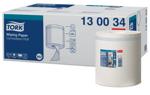Afbeelding van Tork wiping paper premium 1-laag wit