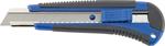 Afbeelding van Forum cuttermes 18mmhoog, 160mm lang,met drie klingen