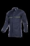 Afbeelding van Sioen overhemd kendal arc marineblauw
