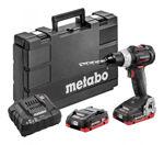 Afbeelding van Metabo BS 18 LT BL SE black edition
