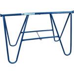 Afbeelding van Kelfort klapschraag blauw 70x114cm