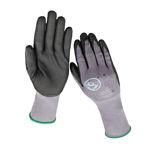 Afbeelding van Bullflex handschoen nitri comfort 10/XL